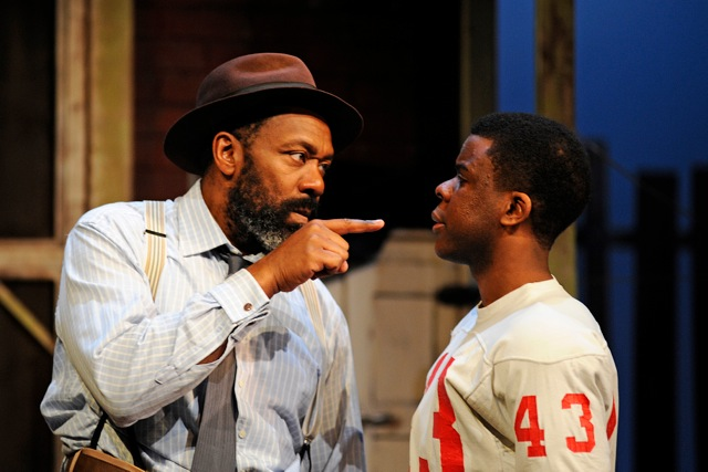 7.Fences, Lenny Henry and Ashley Zhangazha (c)Nobby Clark[6]