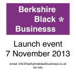 Berkshire Black Business launch