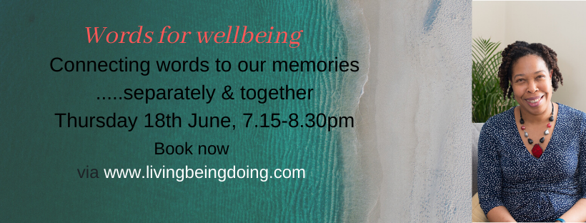 words for wellbeing