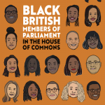 Black British Members of Parliament